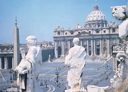 Roman Catholicism History, Definition,  Facts Britannica