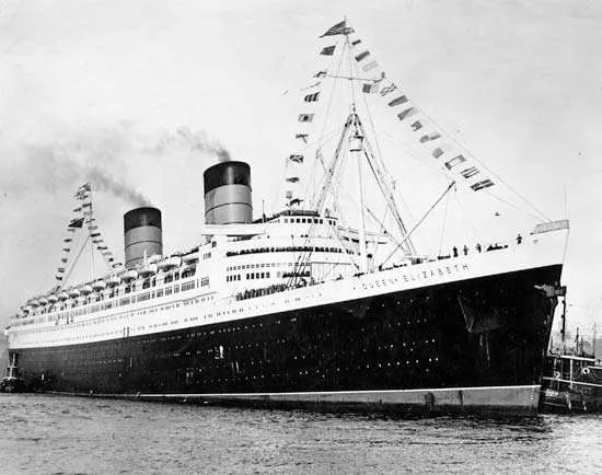 Ship - History of ships Britannica - types of ships