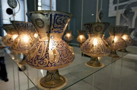 Led Herz Museum Of Islamic Art | History & Collection | Britannica.com