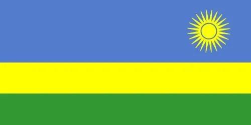 Flag of Rwanda Britannica
