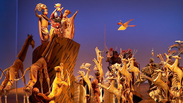 the lion king on broadway tickets 2019
