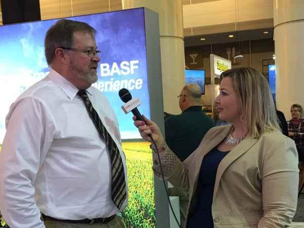 Precision data helps growers farm smarter - Brownfield Ag News - bruce erickson