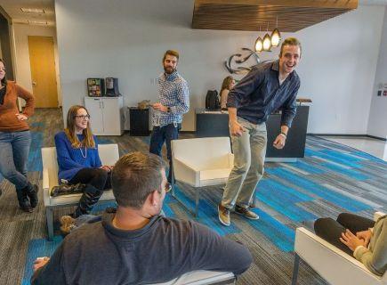 Cherwell Software Built In Colorado