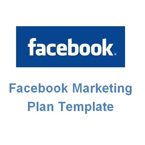 Facebook-Marketing-Plan-Templatejpg - marketing campaign template word