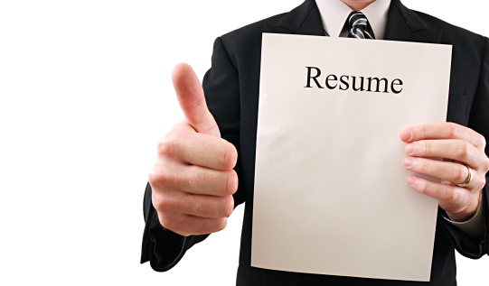 A Perfect Resume Service Can Help to Secure Your Dream Job - resume service