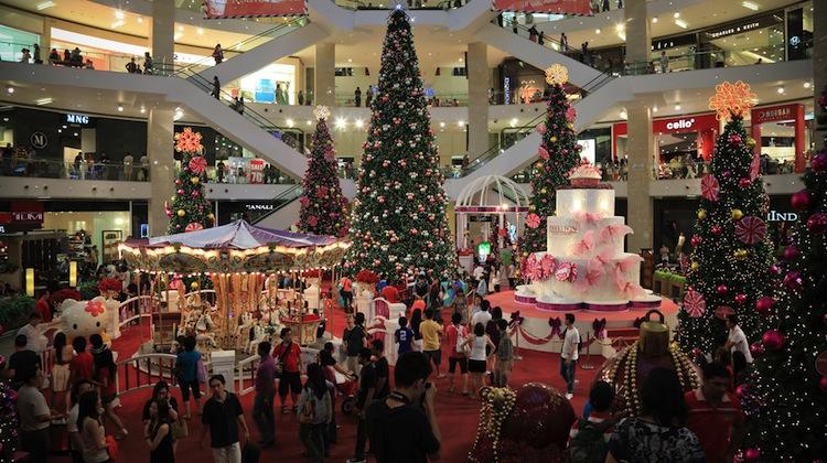 christmas decorations after christmas sale - Rainforest Islands Ferry - christmas decor on sale