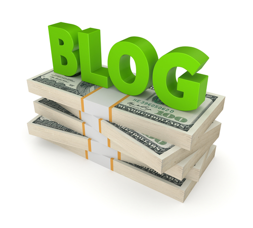 5 Ways to Boost Your Income As A Professional Blogger