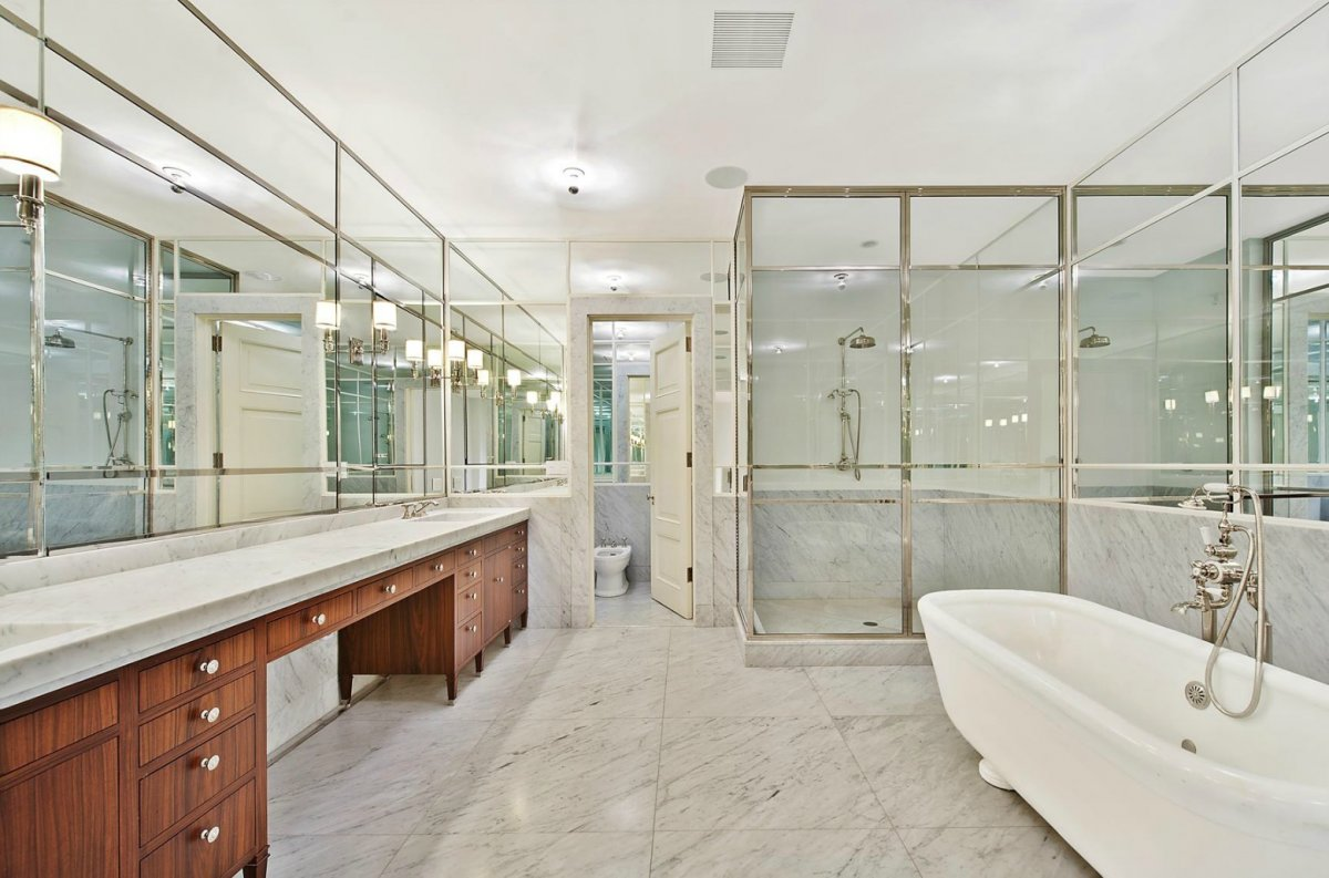 Extravagant Bathrooms 10 Of The Most Expensive Bathrooms In The World