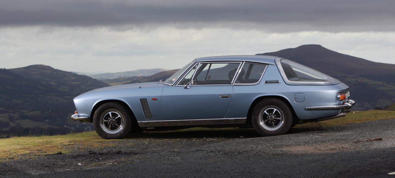 Top 10 british cars