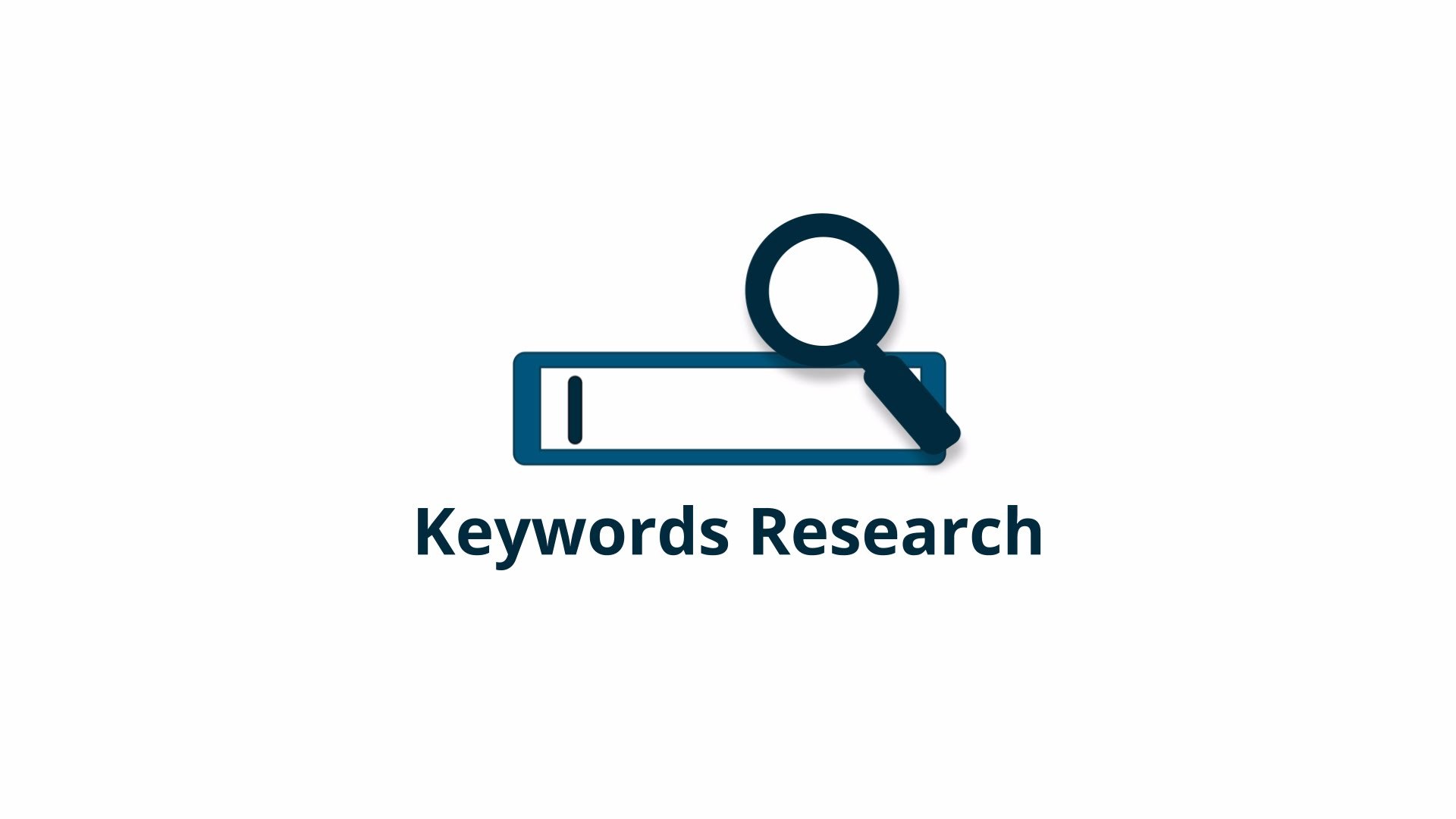 Keyword What Everyone Ought To Know About Keyword Efficiency