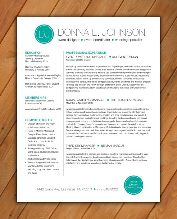 9 Easy Ways to Improve Your Marketing Resume - best marketing resumes
