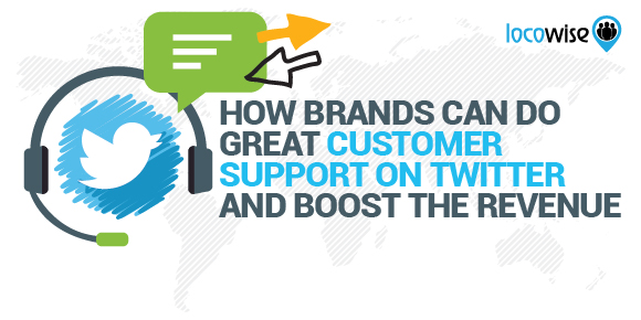 How Brands Can Do Great Customer Support On Twitter And Boost - boost customer service
