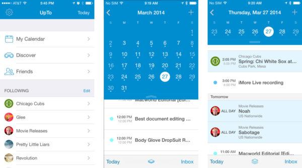 10 Best Calendar Apps for 2017