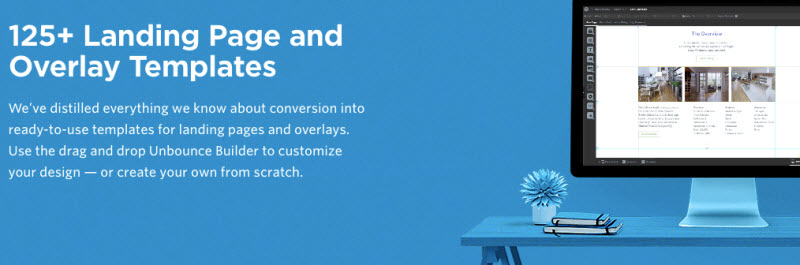 9 Quality Sources for Beautiful Landing Page Templates