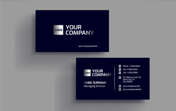 How to Get a Business Card Design People Won\u0027t Throw Away