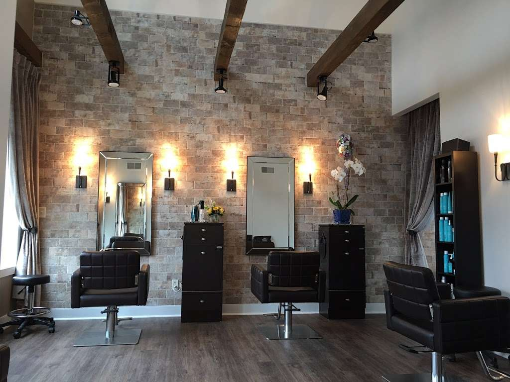 Arte Salon & Spa ArtÉ Salon Hair Care 115 W Street Rd Kennett Square Pa 19348