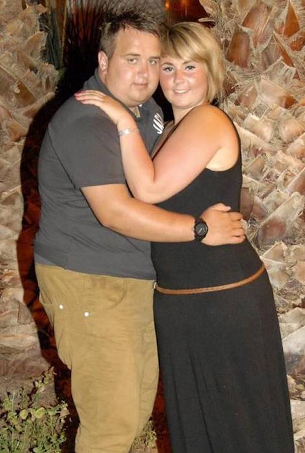 Couple Loses A Combined 133 Pounds on The Keto Diet To Look
