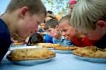 County Fair Pie Contest