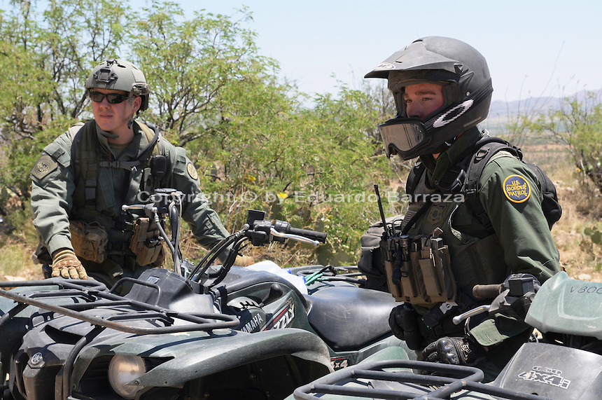 Concept costumes for border patrol minutemen based on images from - cbp marine interdiction agent sample resume