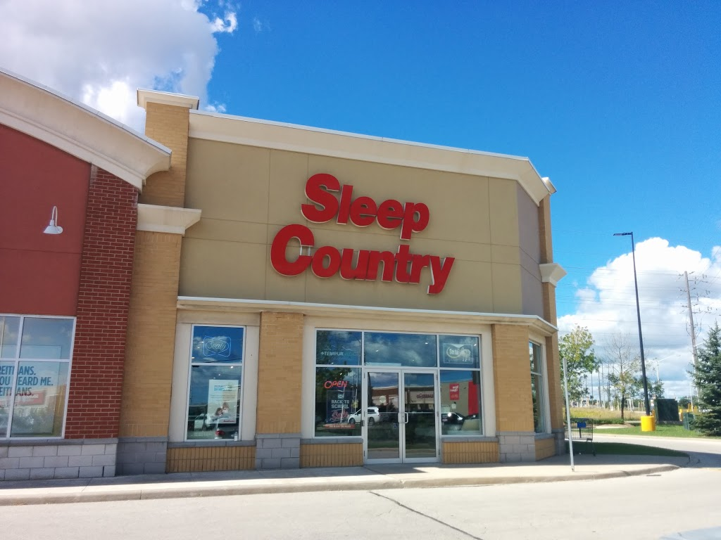 Furniture Stores Burlington Ontario Sleep Country Furniture Store 4515 Dundas St Burlington On
