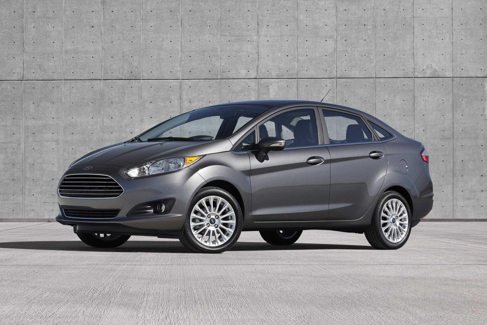 Ford Fiesta 2017 Specs 2017 Ford Fiesta Sedan Review Trims Specs And Price