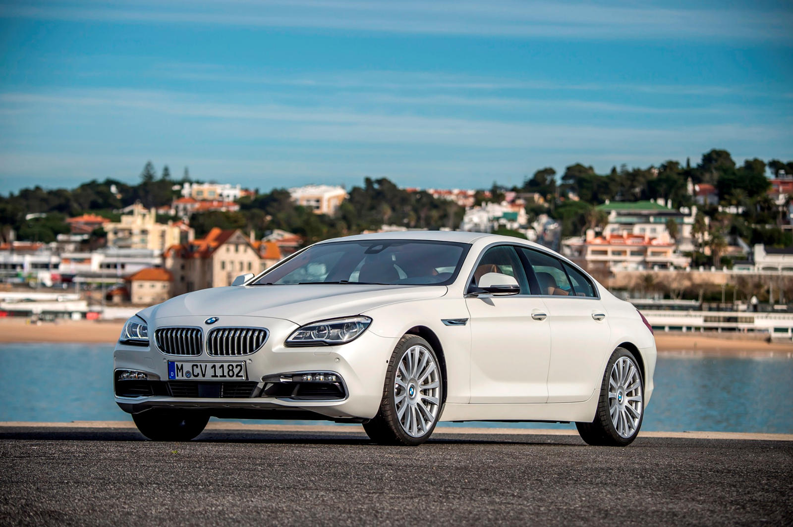 Bmw Gran Coupe 6 2018 Bmw 6 Series Gran Coupe Review Trims Specs And Price Carbuzz
