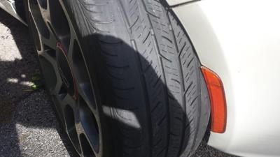 2012 Fiat 500 Premature Ball Joint Wear: 2 Complaints
