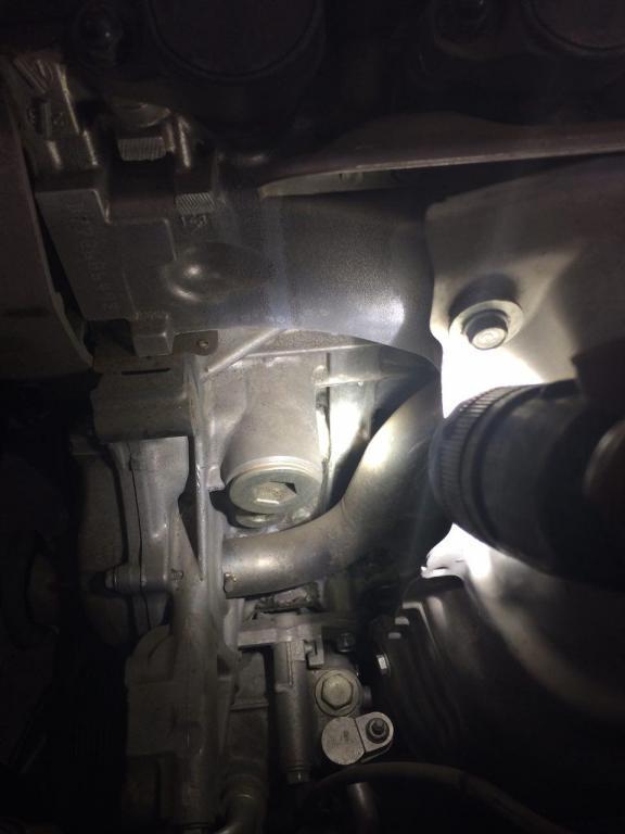 2007 Honda Civic Cracked Engine Block 70 Complaints