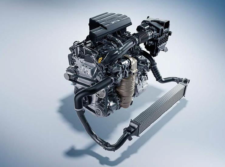 Honda Earth Dreams Engine Lawsuit Filed For CR-Vs and Civics