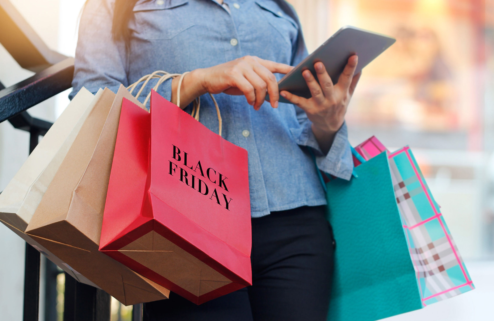 Black Friday Top Deals Where To Get The Best Black Friday Deals In Norwalk