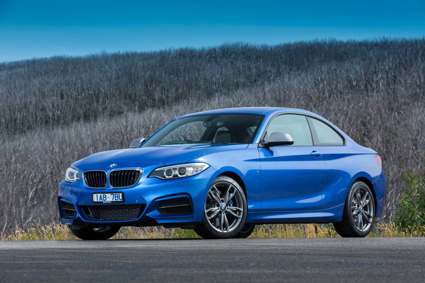 Land Rover Car Wallpaper Review Bmw M235i Review And Road Test