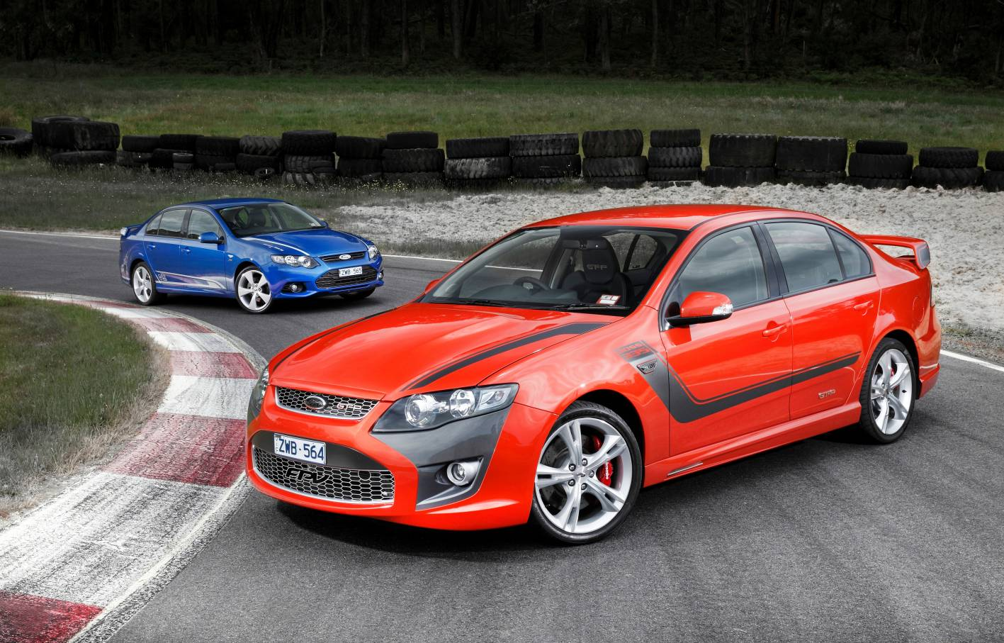 Muscle Car Wallpaper Black And White News Ford Falcon Xr8 To Return Next Year