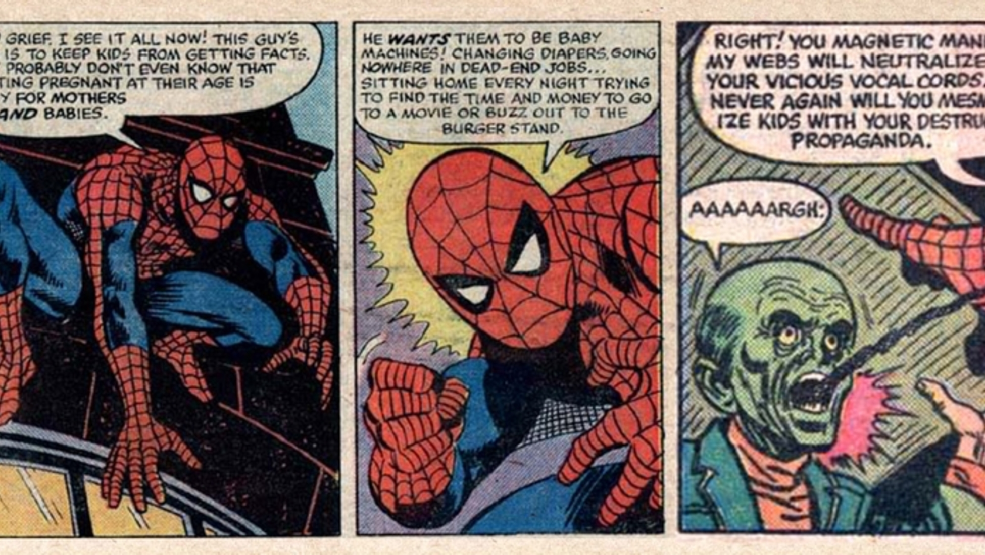 Catawiki Strips 10 Facts About Spider Man That Every Comics Fan Should