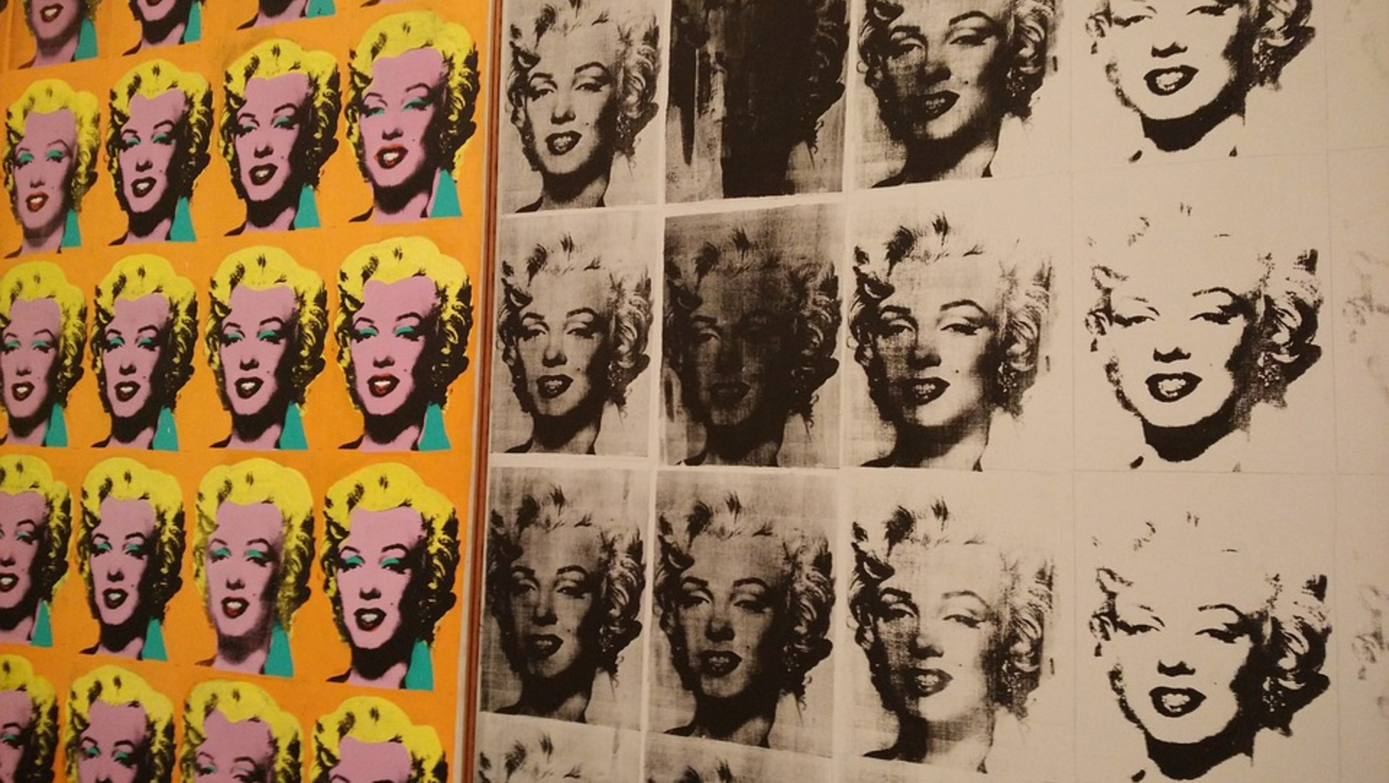 Marilyn Pop Art Andy Warhol The Truth Behind Andy Warhol Marilyn Monroe And The Pop