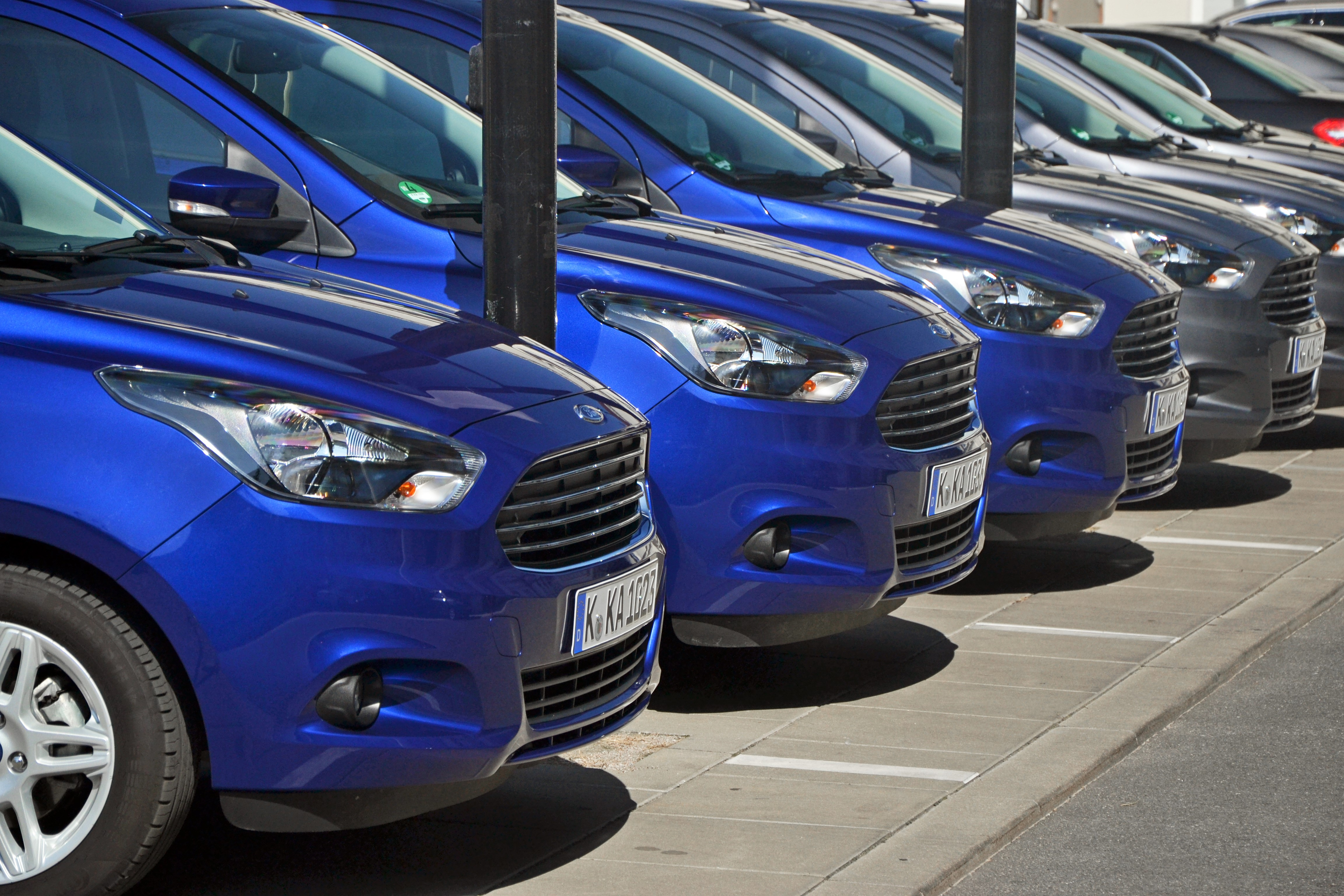 Jobs In Saarlouis Ford Europe To Cut Thousands Of Jobs In Turnaround Drive Cfo
