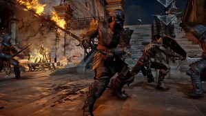 Dragon Age: Inquisition (XBOX ONE) Review - 2014-11-17 12:48:15