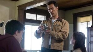 Interstellar (Movie) Review 3