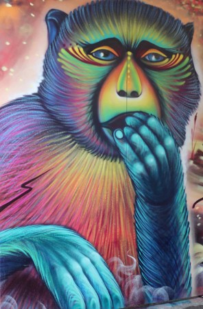 Street Art and Far Cry: An Interview with Nick Sweetman - 2014-11-06 10:25:23
