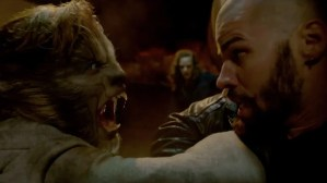 Wolves (Movie) Review - 2014-11-13 12:18:58