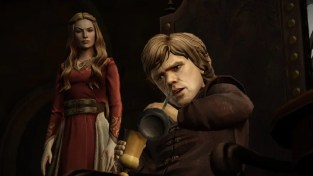 Game Of Thrones Episode 1: Iron From Ice (PS4) Review - 48876