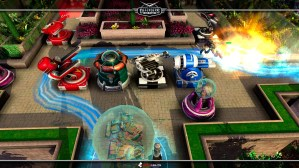 Defenders of Time (PC) Review - 48717