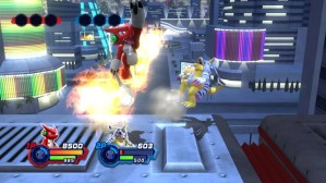 Digimon All-Star Rumble (PS3) Review - 48966