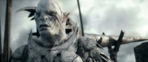 The Hobbit: The Battle Of The Five Armies (Movie) Review