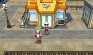 Pokemon Alpha Sapphire (3DS) Review - 48600