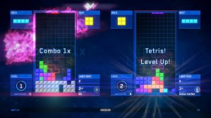 Tetris Ultimate (PS4) Review - 49370