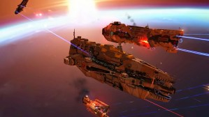 Homeworld: Remastered Collection (PC) Review - 2015-02-24 19:46:24