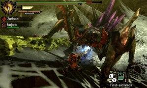 Monster Hunter 4 Ultimate (3Ds) Review - 2015-02-26 14:27:27
