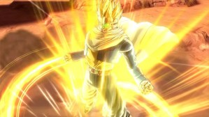 Dragon Ball: Xenoverse (Xbox One) Review - 2015-03-30 12:24:38