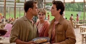 Insurgent (Movie) Review - 2015-03-19 16:15:45