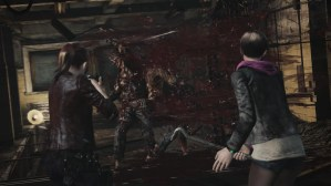 Resident Evil Revelations 2: Episode 1 (XBOX One) Review - 2015-03-03 07:50:11